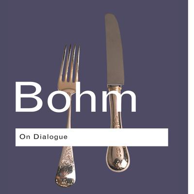 On Dialogue by David Bohm audiobook