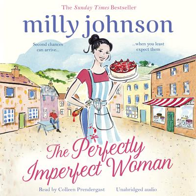 The Perfectly Imperfect Woman by Milly Johnson audiobook