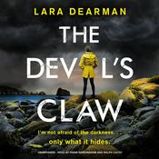 The Devil's Claw by  Lara Dearman audiobook