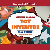 Vincent Shadow by  Tim Kehoe audiobook