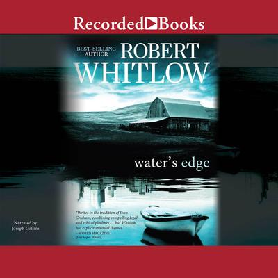 Water's Edge by Robert Whitlow audiobook