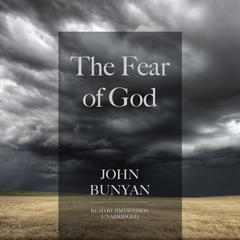 The Fear of God by John Bunyan audiobook