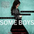 Some Boys by Patty Blount