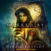 Marked by Sin by  Debbie Cassidy audiobook