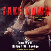 Take Down by  Harper St. George audiobook
