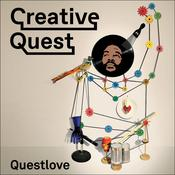 Creative Quest by  Questlove audiobook