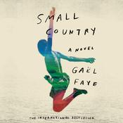 Small Country by  Gäel Faye audiobook