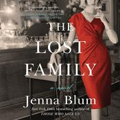 The Lost Family by  Jenna Blum audiobook