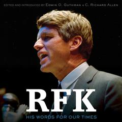 RFK by Robert F. Kennedy audiobook