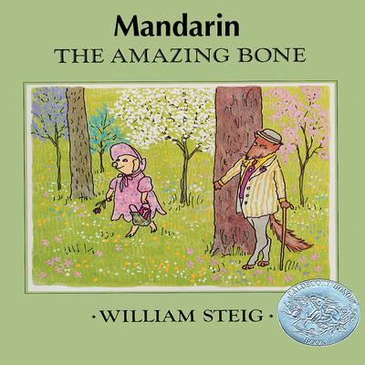 The Amazing Bone by William Steig audiobook