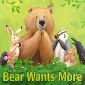 Bear Wants More by  Karma Wilson audiobook