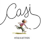 Casi by  Peter H. Reynolds audiobook