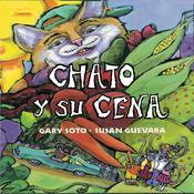 Chato Y Su Cena by  Gary Soto audiobook