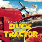 Duck on a Tractor by  David Shannon audiobook