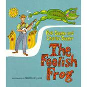 Foolish Frog by  Pete Seeger audiobook