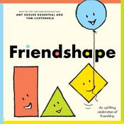 Friendshape by  Amy  Krouse Rosenthal audiobook
