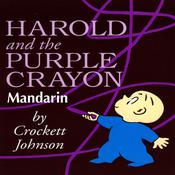 Harold And The Purple Crayon by  Crockett Johnson audiobook