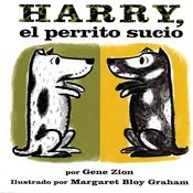Harry El Perrito Sucio by  Gene Zion audiobook