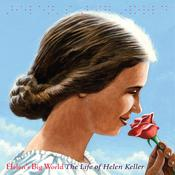 Helen's Big World: The Life of Helen Keller by  Doreen Rappaport audiobook