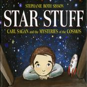 Star Stuff by  Stephanie Roth Sisson audiobook