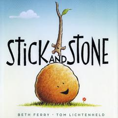 Stick and Stone by Beth Ferry audiobook