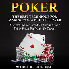 Poker by My Ebook Publishing House audiobook
