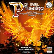 P is For Phoenix by  Chris Mason audiobook