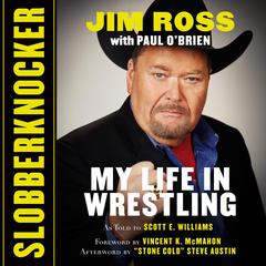 Slobberknocker by Jim Ross audiobook
