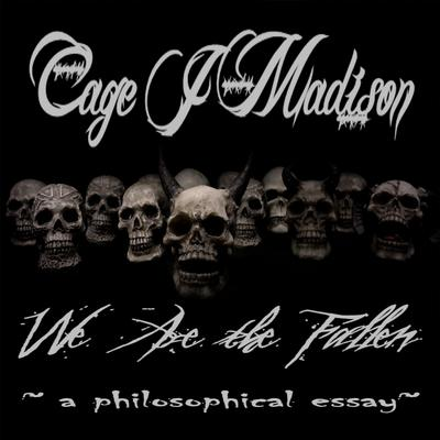 We Are the Fallen by Cage J. Madison audiobook