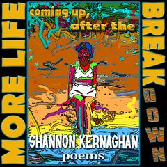 More Life Coming Up, After the Break(down) by Shannon Kernaghan audiobook
