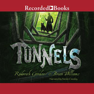 Tunnels by Brian Williams audiobook