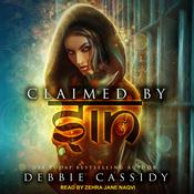 Claimed by Sin by  Debbie Cassidy audiobook