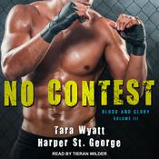 No Contest by  Harper St. George audiobook