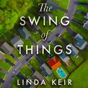 The Swing of Things by  Linda Keir audiobook