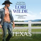Valentine, Texas by  Lori Wilde audiobook
