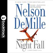Night Fall by  Nelson DeMille audiobook