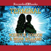Terminal by  Brian Williams audiobook