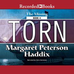 Torn by Margaret Peterson Haddix audiobook