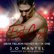 First Crush by  J.O Mantel audiobook