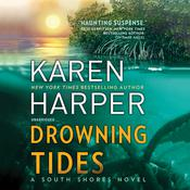 Drowning Tides by  Karen Harper audiobook