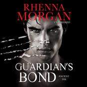 Guardian's Bond by  Rhenna Morgan audiobook