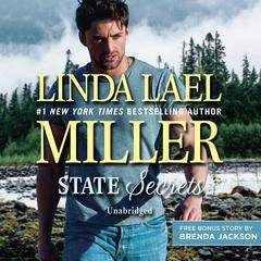State Secrets & Tall, Dark … Westmoreland! by Linda Lael Miller audiobook