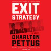 Exit Strategy by  Charlton Pettus audiobook