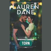 Torn by  Lauren Dane audiobook