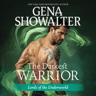 The Darkest Warrior by Gena Showalter audiobook