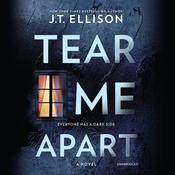 Tear Me Apart by  J. T. Ellison audiobook