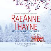 Season of Wonder by  RaeAnne Thayne audiobook
