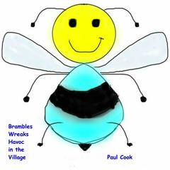 Brambles Wreaks Havoc in the Village by Paul Cook audiobook