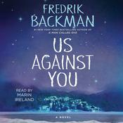 Us Against You by  Fredrik Backman audiobook