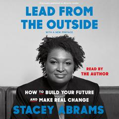 Minority Leader by Stacey Abrams audiobook